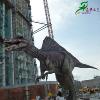 供应仿真仿生恐龙 硅胶恐龙 电动恐龙模型