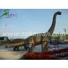 供应自贡仿真仿生恐龙 恐龙主题公园 游乐设施 喷水腕龙
