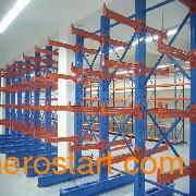 供应厂家直销各类仓储货架_佛山皮革货架厂采购 金硕