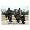供应音乐舞蹈主题雕塑,人物雕塑制作厂家,民俗民风主题雕塑