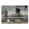 供应公园雕塑,玻璃钢雕塑制作厂家,人物铸铜雕塑
