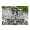 供应水车雕塑,玻璃钢树脂雕塑制作厂家,公园雕塑