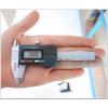 供应迷你卡尺0-50mm 袖珍卡尺 数显小卡尺 便携式口袋 工程师专用