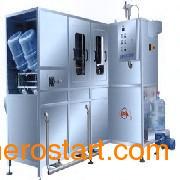 杭州高品质全自动桶装饮用水灌装机组批售 全自动桶装饮用水厂家