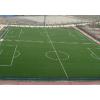 供应标准十一人制人造草坪足球场建造,足球场造价