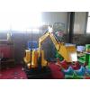 供应热销儿童挖掘机玩具