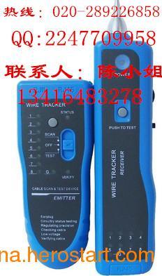 供应诺方舟精明鼠查线器 寻线仪NF-801B工厂价格