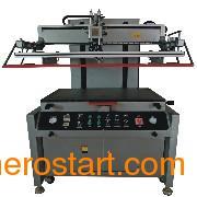 特印新品电动印平面机出售|平面丝印机设计