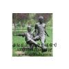 供应踢足球雕塑,玻璃钢树脂雕塑制作厂家,校园雕塑