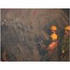 供应天津铁矿石的专业静爆设备-液压岩石劈裂机