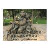 供应广场雕塑,玻璃钢树脂雕塑制作厂家,人物雕塑,