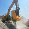 环保能源工程项目哪家好,有品质的建筑垃圾石料加工项目合作推荐