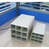 供应PVC通信电力多孔格栅管生产厂家