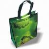 供应无纺布环保袋腹膜袋