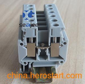 供应希捷牌MBK5-E/Z小型接线端子,MBK5-E/Z微型接线端子厂家