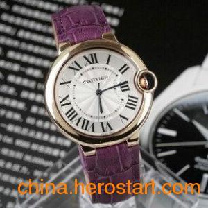 供应南京回收Cartier手表专业回收