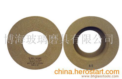 供应进口直/双边机BK抛光轮 A9-2