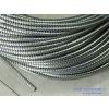 供应福莱通3mm-150mm穿线不锈钢蛇皮管 热工仪表线路保护软管 优质耐用