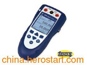 供应GE DRUCK压力指示仪/校验仪-DPI800/802