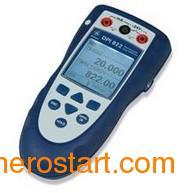 供应GE DRUCK热电偶指示仪/校验仪DPI821/822