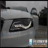 佳映光源专业车灯改装提供价位合理的奥迪车灯,售卖奥迪车灯
