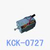 供应保持式KCK-0727双向用于疝气大灯等电磁铁