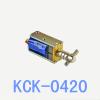 供应保持式KCK-0420用于验钞机等电磁铁