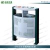 供应钢板烤漆垃圾桶SL-021