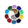 深圳高正达供应专业ABS塑料配色,ABS配色,ABS专用色粉,ABS透明色粉