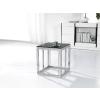 供应不锈钢家具 专业不锈钢加工定制 时尚简约不锈钢茶几