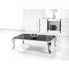 供应厂家直销不锈钢茶几 简约客厅茶几 可定做客厅桌子 不锈钢家具