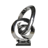 供应热力推荐东莞雕塑基地 不锈钢雕塑设计 不锈钢雕塑价钱