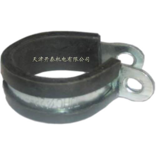 供应金属卡子 电缆卡子 管卡线卡