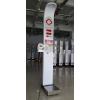 乐佳电子提供优惠的身高体重测量仪,公安体检机