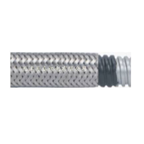 供应防水防爆金属软管 阻燃蛇皮管
