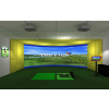 供应室内高尔夫球场-模拟高尔夫