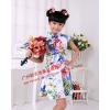 供应童装旗袍拍摄 广州童装摄影 中大童儿童服装拍照
