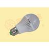 供应厂家直销优质5WLED微波感应球泡灯