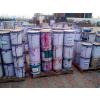 供应惠阳过期油漆回收