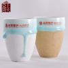 供应创意陶瓷杯子 流釉创意陶瓷杯子定制