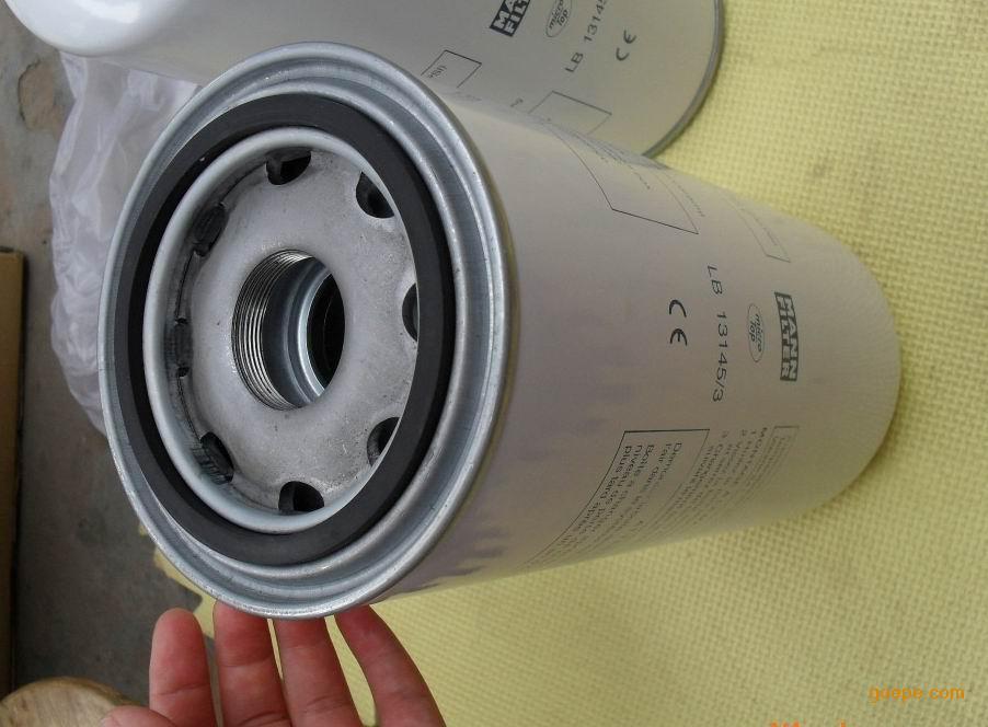 供应曼牌油气分离器LB13145/3