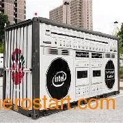 乌鲁木齐集装箱活动房价格:中国集装箱活动房