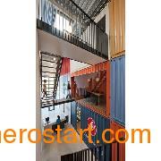 集装箱活动房厂家|集装箱活动房推荐
