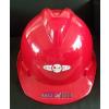 供应促销苏电之星SD-18PE高密度聚乙烯V形防静电电力工地安全帽