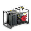 供应德国凯驰带内燃机的HDS1000DE热水高压清洗机