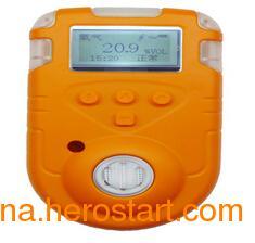 供应采油冶炼化工用氯化氢气体检测仪,单一有毒气体检测仪