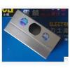 供应左右磁吸 无框玻璃不锈钢门夹 电插锁不锈钢门夹 无框玻璃门支架