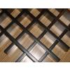 供应木纹铝格栅