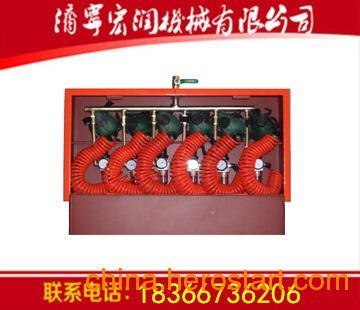 供应压风供水自救装置  压风供水装置