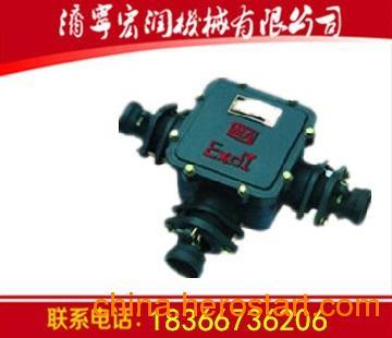 供应BHD2系列矿用隔爆型电缆接线盒